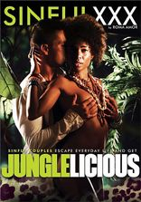 Sinful XXX Jungle Licious
