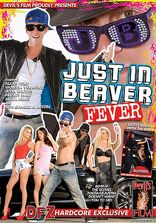 Parodier Just In Beaver Fever