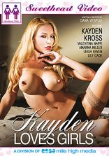 Sweetheart Video Kayden Loves Girls