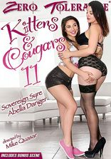 Kittens & Cougars Vol 11