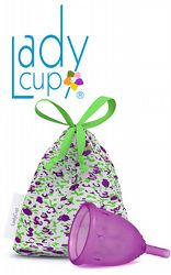 LadyCup Lila Large