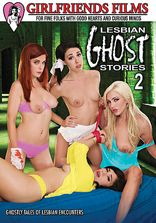 Lesbian Ghost Stories Vol 2