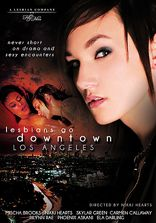 Filly Films Lesbian Go Downtown Los Angeles