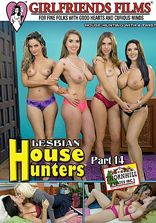 Girlfriends Films Lesbian House Hunters Vol 14