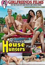 Girlfriends Films Lesbian House Hunters Vol 15