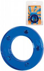 Magnetic Joy Ring Blue