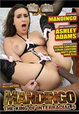 Stora Kukar Mandingo The King Of Interracial Vol 5