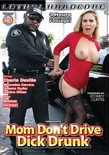 Lethal Hardcore Mom Don´t Drive Dick Drunk