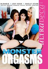 Sunset Media Monster Orgasms