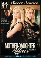 Ung & Gammal Mother-Daughter Affairs Vol 3