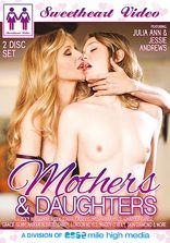 Rollspel Mothers & Daughters
