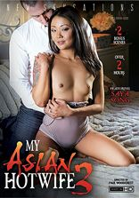 New Sensations My Asian Hotwife Vol 3