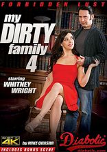 My Dirty Family Vol 4