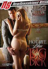 New Sensations My Hotwife Likes Big Dicks - 2 Disc