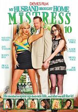 Ung & Gammal My Husband Brought Home Mistress Vol 10