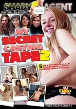 Debutanter My Secret Casting Tape Vol 2