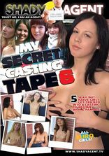 Debutanter My Secret Casting Tape Vol 6
