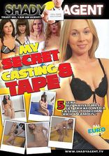 Debutanter My Secret Casting Tape Vol 8