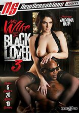Stora Kukar My Wife & Her Black Lover Vol 3 - 2 Disc