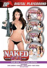 Digital Playground Naked Aces - 4 Disc Box