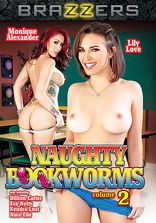 Brazzers Naughty Bookworms Vol 2