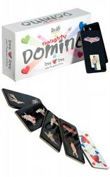 Sexspel Naughty Domino