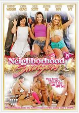 Rollspel Neighborhood Swingers Vol 19