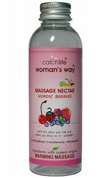 Nordic Berries Massage Nectar 75 ml