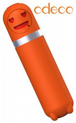Odeco Soft Bullet Orange