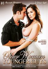MILF Older Woman Younger Guys - 2 Disc