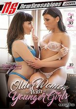 Older Women With Younger Girls - 2 Disc