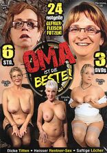 Boxar OMA Is The Best - 3 Disc Box