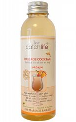 Orgasm Massage Cocktail 75 ml