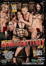 Kink Krew Pain Factory