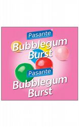Pasante Bubblegum Burst 1-pack