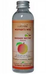 Peach Massage Nectar 75 ml