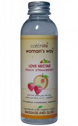 Peach Strawberry Love Nectar 75 ml