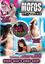 Brazzers Pervs on Patrol Vol 10