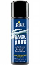 Analt glidmedel Pjur Backdoor Anal Water 30 ml