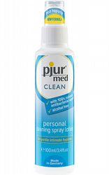 Produktvård Pjur Clean Spray 100 ml