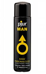 Analt glidmedel Pjur MAN Basic Personal Glide 100 ml