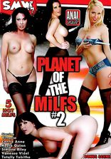 Wildlife Productions Planet of The Milfs Vol 2