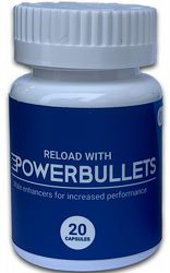 Powerbullets 20-pack