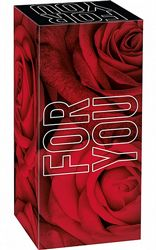 Presentbox Womanizer Roses