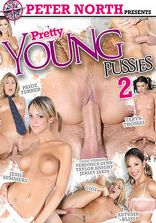 Peter North Pretty Young Pussies Vol 2