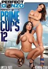 Perfect Gonzo Prime Cups Vol 12