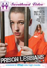 Sweetheart Video Prison Lesbian Vol 4