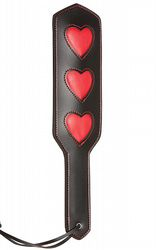 Piskor Paddlar Queen Of Heart Paddle