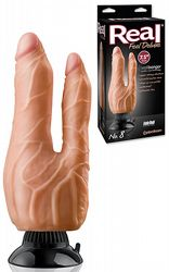 Realistiska Massagestavar Real Feel Deluxe No 8
