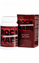 Prestationshöjande Rock Hard Pills 30-pack